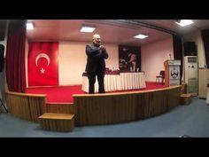 Kahramanmaras IHL Gençlere Motivasyon Konuşması 13 12 2017 IMG 0045