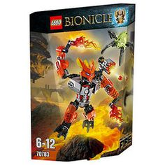 LEGO® Bionicle Protector Of Fire