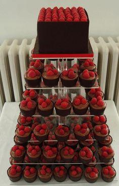 Cup Cake Cake wedding-ideas