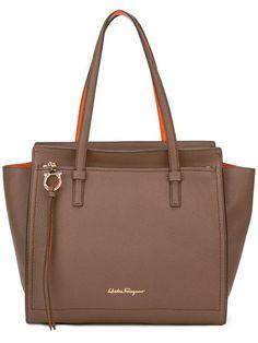 7ae286250366  salvatoreferragamo  bags  leather  hand bags