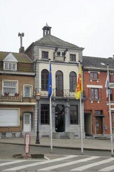 Gemeentehuis Flobecq