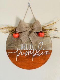 First Halloween, Halloween Games, Halloween Costumes, Halloween Wood Signs, Fall Wood Signs, Halloween Recipe, Women Halloween, Halloween Projects, Halloween Halloween