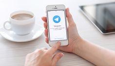 Telegram anuncia o lançamento de rascunhos de mensagens. http://www.michellhilton.com/2016/06/telegram-rascunhos-de-mensagens.html