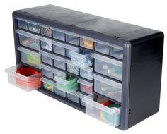 Organiser Cabinet £9.99