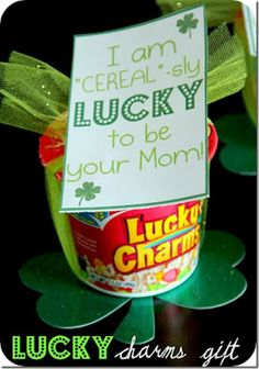 12 St Patrick s Day Recipes You ll Love. One of my fave is this Kids lunch-pack idea! Adorable!