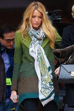 loving this coat!