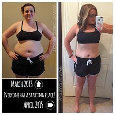 Choosing Joy: Everyone Starts Somewhere... and my 21 Day Fix Results. Fitness Transformation, 21 day fix, piyo, weight loss