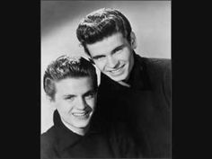 The Everly Brothers, All I Have To Do Is Dream