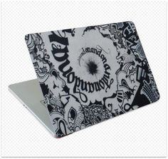 On and On - Wall Decorations,Laptop Skins,Wall Stickers In UK