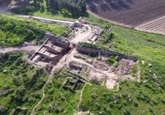 Gate shrine from First Temple period unearthed at Tel Lachish National Park - Jerusalem Post Israel News