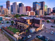 Denveru0027s Best Rooftop Patios