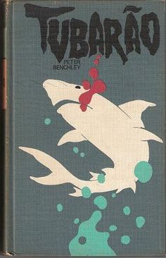 Tubarão - Peter Benchley - Círculo do Livro