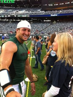 I Support Tim Tebow