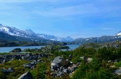 Yukon road trips