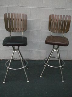 Hey, I found this really awesome Etsy listing at https://www.etsy.com/listing/162379619/a-sweet-pair-of-vintage-mid-century