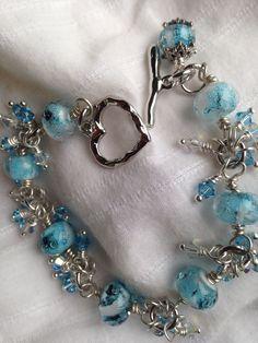 Something Bue--bridal jewelry.