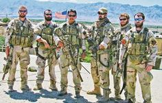 Operation Red Wings   Navy SEALs & Army Special Forces