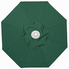 Galtech 3.5 x 7 ft. Half Wall Aluminum Umbrella For Sale http://homepatiogarden.net/galtech-3-5-x-7-ft-half-wall-aluminum-umbrella-for-sale/