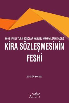 Kira Sözleşmesinin Feshi - Aristo YAYINEVİ | Aristo YAYINEVİ