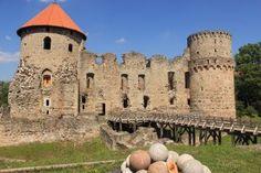 #Letonya #Latvia #Riga #Tatil #Holiday #Tour #Seyahat #Baltık #Baltıklar #Gezi #LetonyaRehberi #cesis kalesi