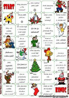 vánoční pracovní listy - Hledat Googlem