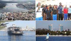 #TeachAbroad & Explore Dar es Salaam, Jobs, News, #TESOL Certification