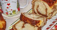 aluatul: · 300 ml lapte batut · lingurita sare . Caramel, Loaf Cake, Banana Bread, French Toast, Breakfast, Desserts, Sticky Toffee, Morning Coffee, Tailgate Desserts