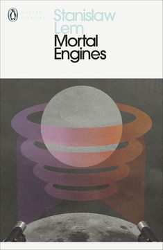Mortal Engines (Penguin Modern Classics): Amazon.co.uk: Stanislaw Lem: 9780241269077: Books