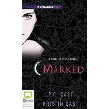 House of Night Series by P.C. Cast and Kristin Cast. I can't wait to read this Series....
