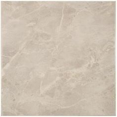 Merola Tile Aroa 12-1/2 in. x 12-1/2 in. Gris Ceramic Floor and Wall Tile-FBL12ARG at The Home Depot