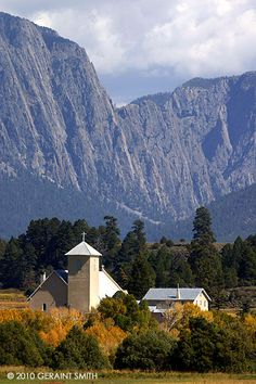 Brazos Cliffs, NM. ~~ One of my favorite places in the world!!