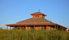 A Straw-bale Home in Idaho – The Last Straw International Journal #55
