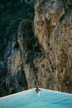 Monastero Santa Rosa hotel, Amalfi, Italy