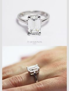 In a 1.5 carat version...yes please