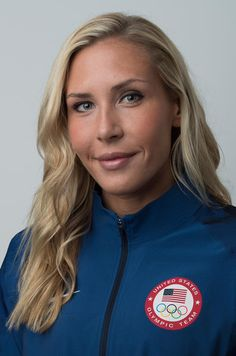 Allie Long 2016 Olympic Team Photo