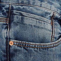 Jean bootcut Clint mi-délavé - jeans bootcut - jeans - Homme