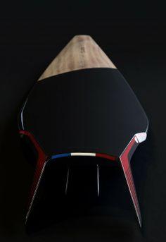 Peugeot Surfboard GTI Concept