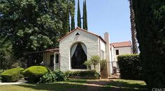 1926 Spanish Eclectic - Redlands, CA - $549,000 - Old House Dreams