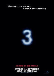 ======Paranormal Acticity 3====== Review and Rate movie at http://www.currentmoviereleases.net