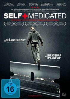 Self Medicated: Amazon.de: Filme & TV