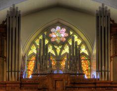 St. Peter's Lutheran Church: Reedsburg, WI
