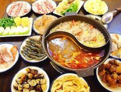 Du lịch Trung Quốc khám phá 5 thành phố nổi tiếng về ẩm thực