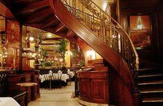 Restaurant - Brasserie Bofinger