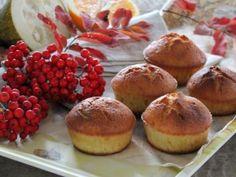 Кексы из кабачка с апельсиновой цедрой — рецепт с фото пошагово