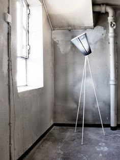 Oslo lamp | NRWAY