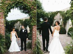 Summerour Studio Wedding | Atlanta Wedding | Someplace Wild
