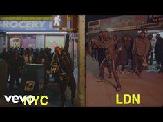 A$AP Rocky - Praise The Lord (Da Shine) (Official Video) ft. Skepta - YouTube