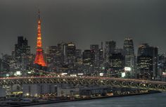 Tokyo my home