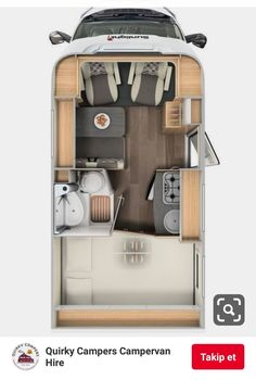 Rv Homes, Tiny Homes, Rv Camping, Camping Ideas, Van Home, Van Living, Mobile Homes, Go Outside, Campervan