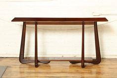 Art Deco Console Table 2